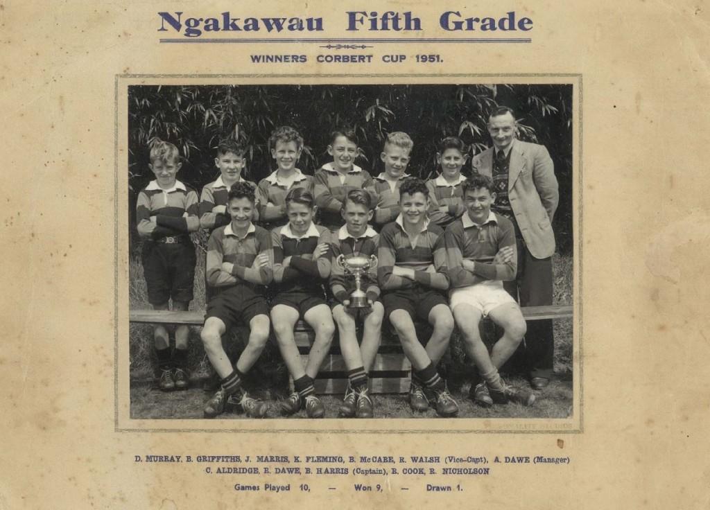 1951_5thgrade